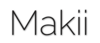 Makii e-Commerce Design Central Coast